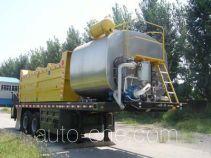 Junqiang JQ9350TBZ synchronous chip seal coating trailer