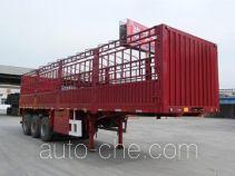 Junqiang JQ9390CXY stake trailer