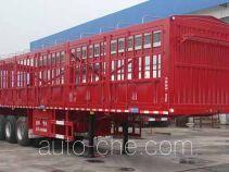 Junqiang JQ9400CCYA stake trailer