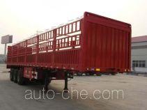 Junqiang JQ9400CXY stake trailer