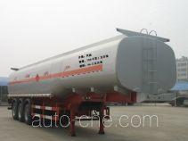 Junqiang JQ9400GYY oil tank trailer