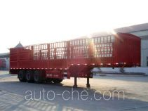 Junqiang JQ9403CXY stake trailer