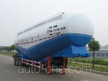 Junqiang JQ9402GFL low-density bulk powder transport trailer