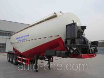 Junqiang JQ9402GXH ash transport trailer