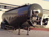 Junqiang JQ9403GXH ash transport trailer
