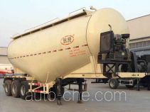 Junqiang JQ9404GXH ash transport trailer