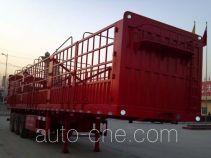 Junqiang JQ9406CCY stake trailer