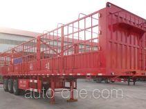 Junqiang JQ9407CCY stake trailer