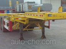 Junqiang container transport trailer