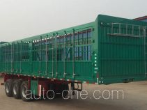 Junqiang JQ9409CCYA stake trailer