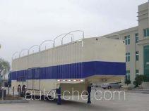 Jinniu JQC9161TCL car transport truck
