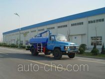Jufeng (Sabo) JQG5090GXE suction truck