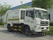 Jufeng (Sabo) JQG5120ZYS garbage compactor truck