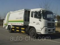 Jufeng (Sabo) JQG5140ZYS garbage compactor truck