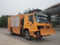 飓风牌JQG5160XXH型救险车