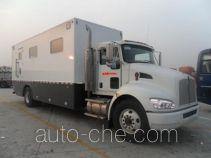 Jereh JR5141TBC control and monitoring vehicle