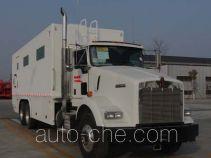 Jereh JR5171TBC control and monitoring vehicle