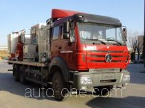Jereh JR5220TYL fracturing truck