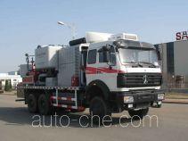 Jereh JR5232TSN cementing truck