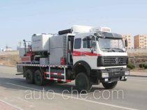 Jereh JR5233TSN cementing truck