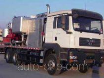 Jereh JR5234TSN cementing truck