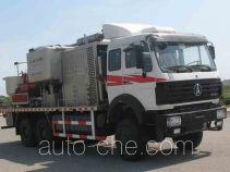 Jereh JR5235TSN cementing truck