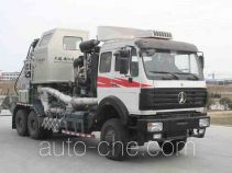 Jereh JR5240THS sand blender truck