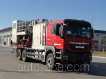 Jereh JR5242TYD liquid nitrogen operations truck