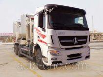 Jereh JR5250THP mixing plant truck