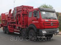 Jereh JR5270THS sand blender truck