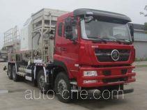 Jereh JR5280THP mixing plant truck