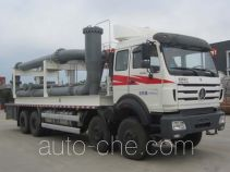 Jereh JR5280TYG fracturing manifold truck