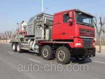 Jereh JR5290THS sand blender truck
