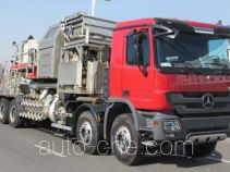 Jereh JR5291THS sand blender truck