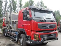 Jereh JR5300TYL fracturing truck