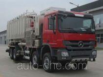 Jereh JR5301THP mixing plant truck