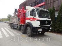 Jereh JR5310TLG coil tubing truck