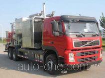 Jereh JR5310TSN cementing truck
