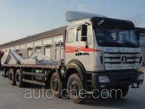 Jereh JR5310ZBG tank transport truck