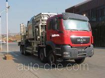Jereh JR5311THS sand blender truck