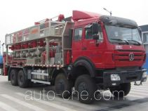 Jereh JR5311TYG fracturing manifold truck