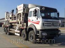 Jereh JR5313THS sand blender truck