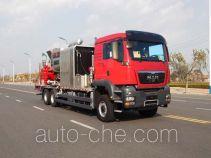 Jereh JR5330TGJ cementing truck