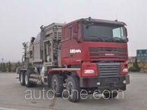 Jereh JR5341THS sand blender truck