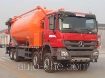 Jereh JR5350THS sand blender truck