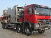 Jereh JR5351TGJ cementing truck