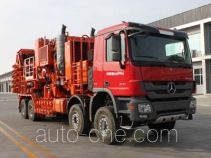 Jereh JR5360THS sand blender truck