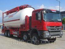 Jereh sand blender truck