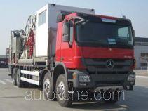 Jereh JR5481TLG coil tubing truck