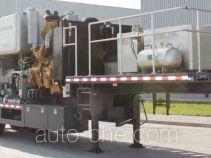 Jereh JR9260TSN cementing trailer
